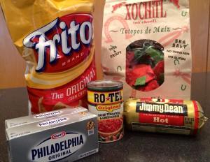 Jimmy Dean Ingredients